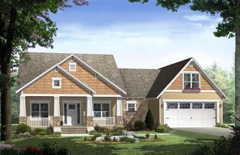 how big is a 3 car garage country plan 1 800 square feet 3 bedrooms 2 bathrooms