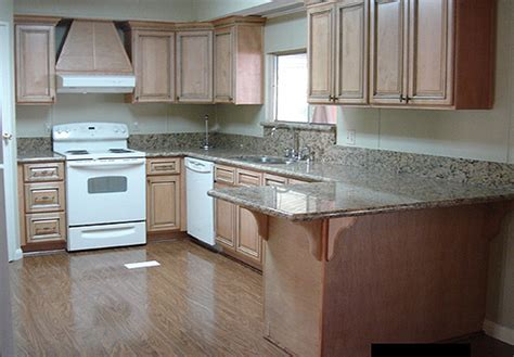 Mobile Home Kitchens by Mobile Homes Kitchen Designs Ideas The Best Inspiration