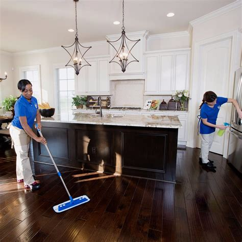 monthly house cleaning in richmond va small local business