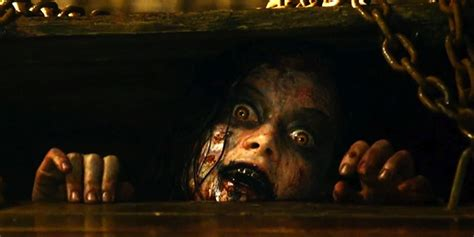 new movie evil dead trailer top five remakes