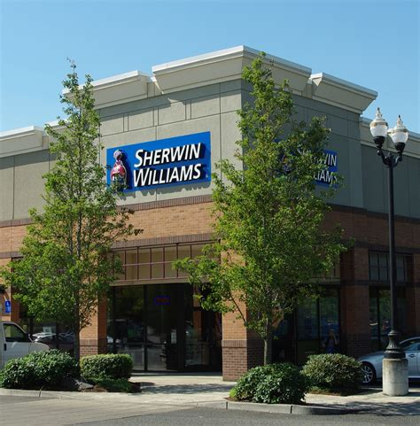 Sherwin Williams Corporate Office by File Sherwin Williams Orenco Hillsboro Oregon Jpg