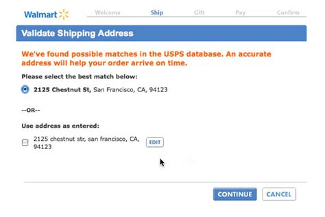 Address Lookup California Form Usability Validations Vs Warnings Articles