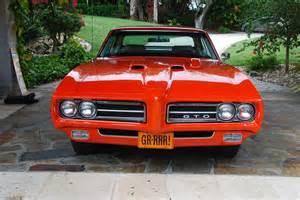 The Judge Pontiac 1969 Pontiac Gto Judge Appraisal Florida Expert Auto