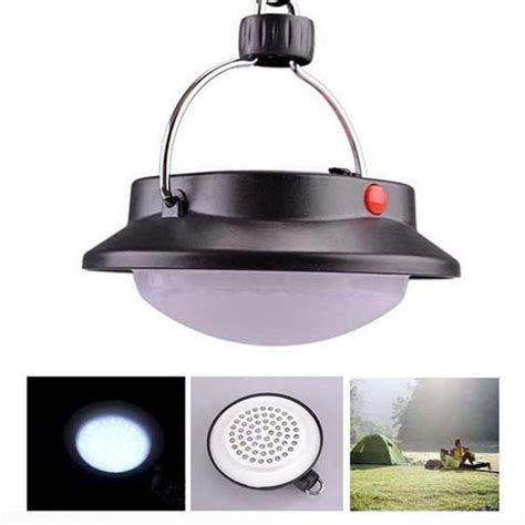 Outdoor Temporary Lighting Cing Outdoor Light Novelty Portable 60 Led Cing Emergency Hiking Outdoor Fishing Light
