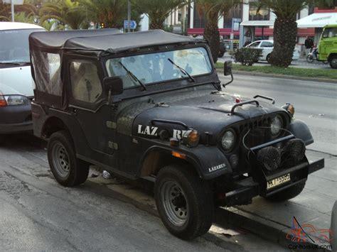 Ebay Jeep For Sale 1953 M38a1 Jeep Cj5 Ebay