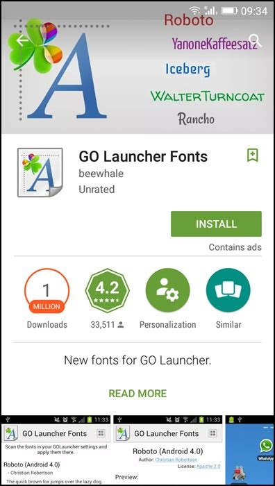 fonts for android without rooting how to change fonts on android without rooting car interior design