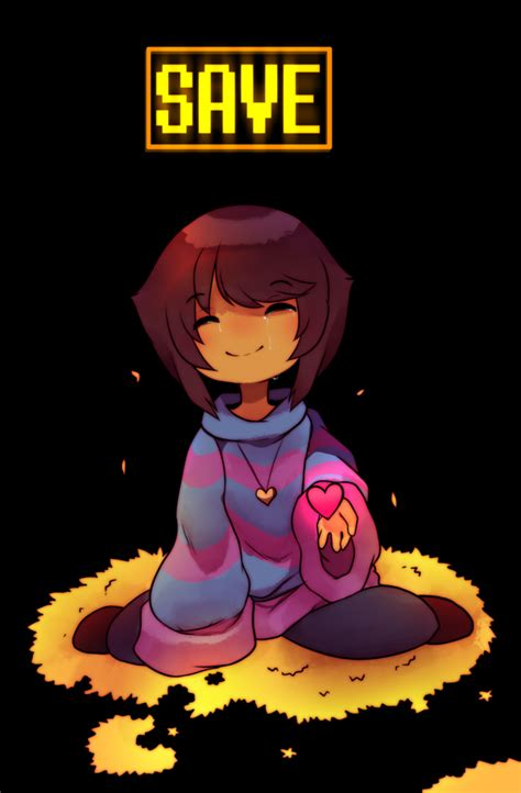 Undertale Frisk Mercy Iphone All Hp save undertale by pekou on deviantart undertale