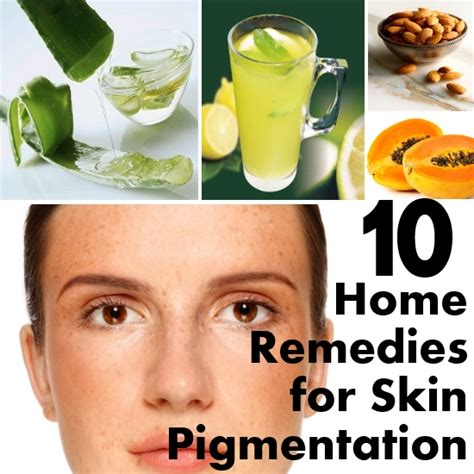 Home Skin Remedies by 10 Home Remedies For Skin Pigmentation Search Home Remedy