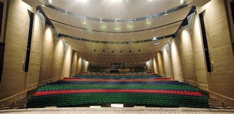 des moines civic center seating view theater photos galleries geoffrey goldberg photography