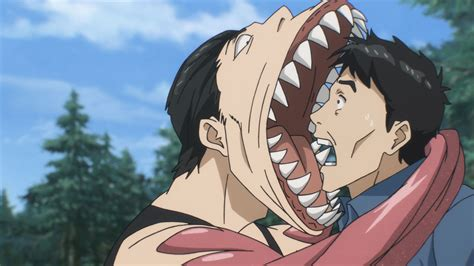 anime parasyte parasyte anime review the online anime store