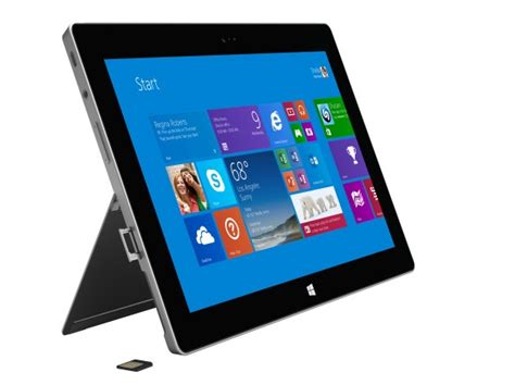 Microsoft Surface 2 Sim Card | microsoft surface 2 4g lte launch march 18 for 679 in us
