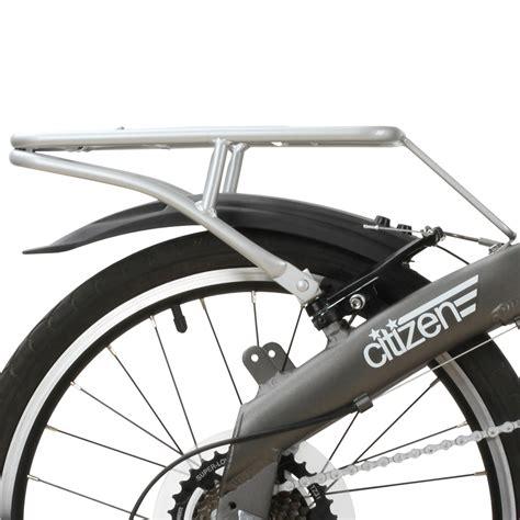 Bike Fender Rack by Citizen Bike Rack And Fender Kit For Gotham Seoul Folding