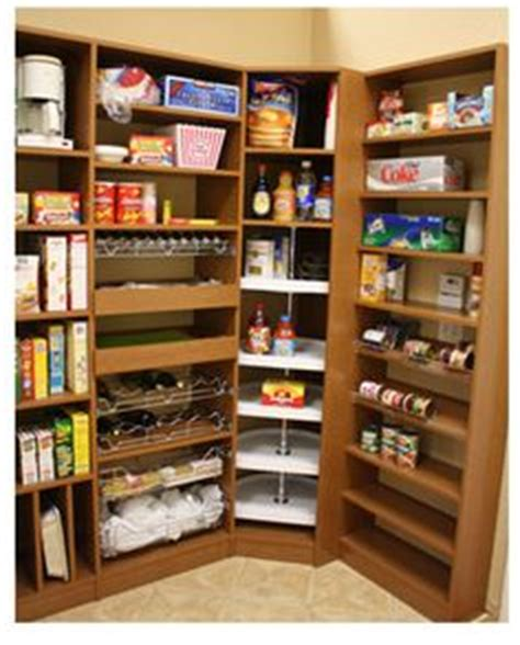 after new pantry organization system organization 1980 s kitchen remodel on pinterest pantry kitchen