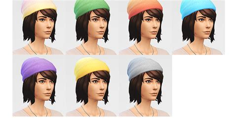 my sims 4 blog base game book recolors by inabadromance my sims 4 blog base game compatible beanies and recolors