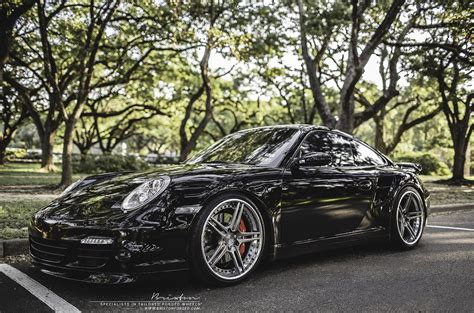 Felgen Porsche 997 by Brixton Forged Wheels Porsche 997 Turbo Cars Wallpaper