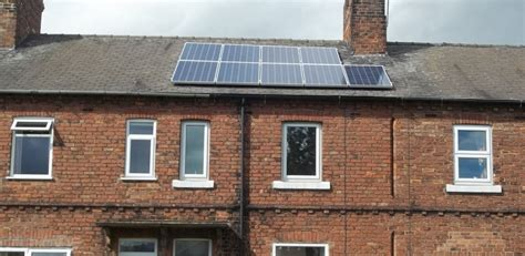 buy solar panels for house thinking of buying a house with solar panels already installed