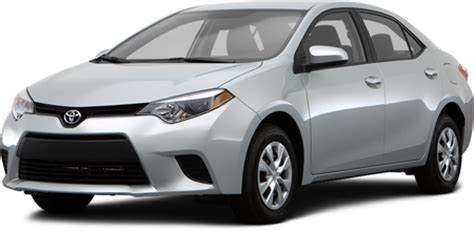 Toyota Current Offers 2016 Toyota Corolla Incentives Specials Offers In Marion Il