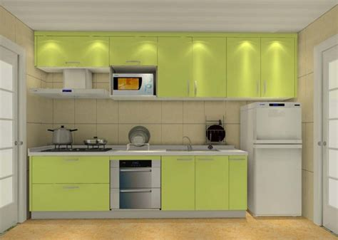 3d kitchen cabinets 3d design pale green kitchen cabinets