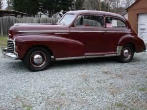 1942 chevrolet special deluxe town sedan 216 cu in chevy
