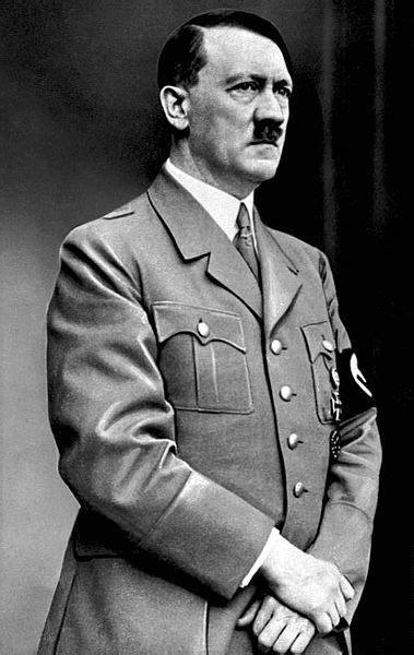 Biografia de Adolf Hitler - História de Tudo