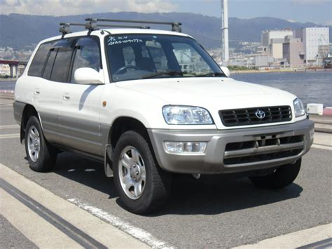 electric and cars manual 1998 toyota rav4 parental controls 1999 toyota rav4 vin jt3hp10v5x7144374 autodetective com