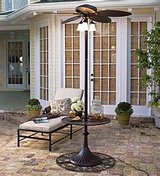 outdoor patio fan patio fan betterimprovement