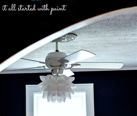 dining room ceiling fans it s a bird it s a plane it s a ceiling fan it all started with paint