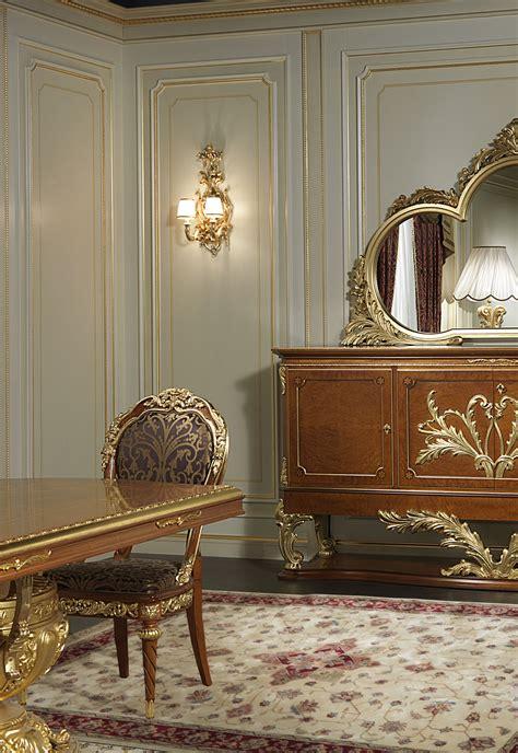 versailles dining room classic dining room versailles luigi xvi style