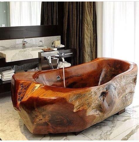 Wooden Bathtub Canada by Wood Bathtub Best Way To Make This Woodworking