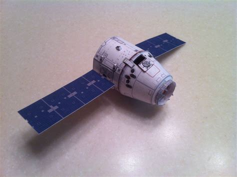 Space Papercraft - space shuttle papercraft print outs page 2 pics about