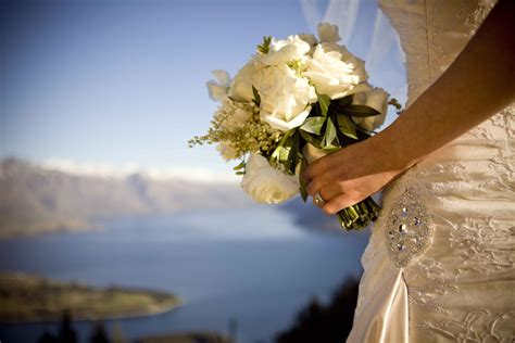 When Is The Wedding by Weddings In Queenstown Queenstown Nz