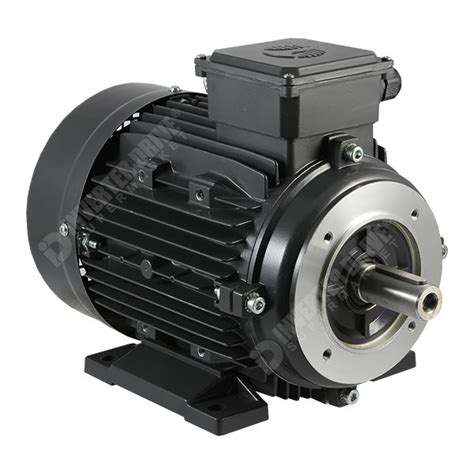 Motor Electric 4kw by Tec Electric Ie2 4kw 5 5hp 4 Pole Ac Induction Motor