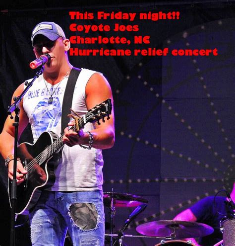 russell dickerson coyote joes trent tomlinson home facebook