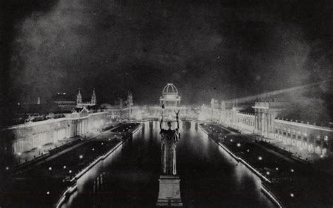 the white city of color 1893 world s fair books dreaming of a world s fair wttw chicago media