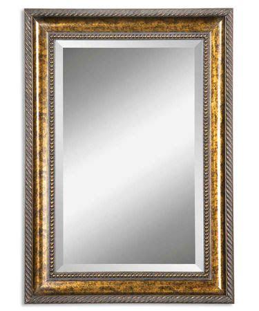 Uttermost Sinatra Mirror by Uttermost 14157 Sinatra Wall Mirror Capitol Lighting 1