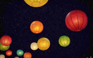 Chinese lanterns wallpaper unsorted other wallpaper collection