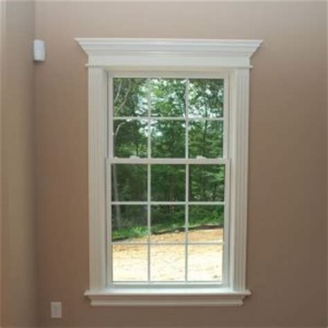 Interior Window Casing Styles by Interior Window Casing Styles Pictures To Pin On