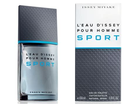 Parfum Original Issey Miyake Leau Dissey Sport For l eau d issey pour homme sport issey miyake cologne a fragrance for 2012
