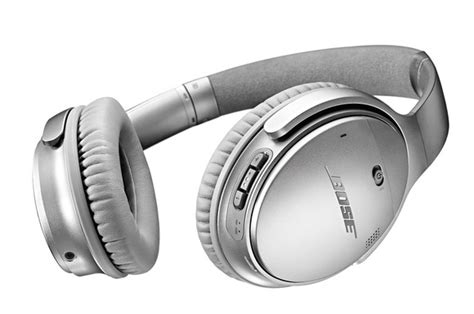 Bose Comfort by Bose Quietcomfort Noise Cancelling Headphones Go Wireless