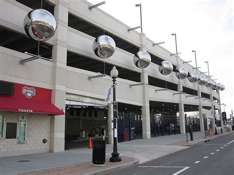 Parking Garages In Washington Dc by Parking Past News Items Jdland Near Southeast Dc