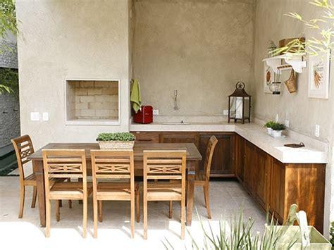area casa 30 imagens para inspirar na hora de decorar a churrasqueira