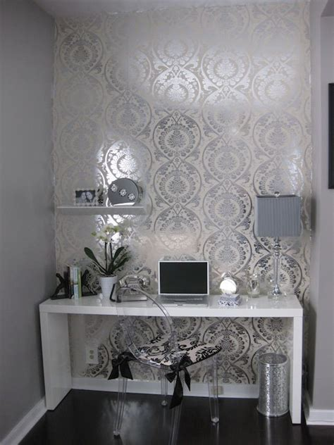 Grey Accent Wall Bathroom 13 most popular accent wall ideas for your living room