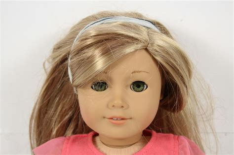 poseable doll american 18 inch poseable doll isabelle 2013 ebay
