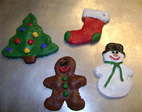 christmas tree dough ornaments mommysavers mommysavers