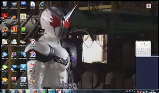 download theme windows 7 kamen rider wizard kamen rider w realware club