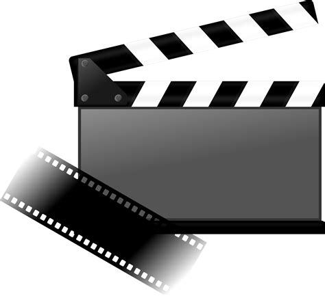 film cartoon gratis clipart film