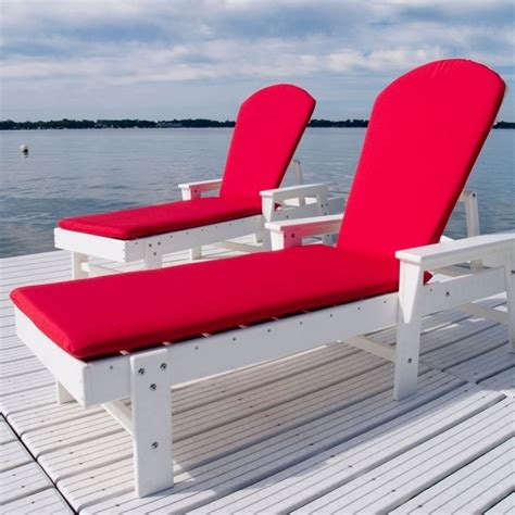 chaise lounge cushions cheap polywood south beach chaise lounge cushions cheap picture