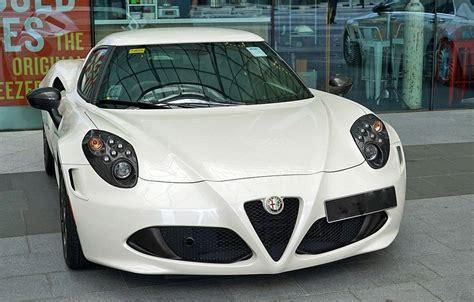 Alfa Romeo Sports Car by Alfa Romeo Free Jigsaw Puzzles