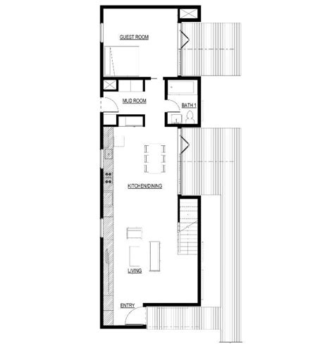 loft style home plans house plans lofts home design and style