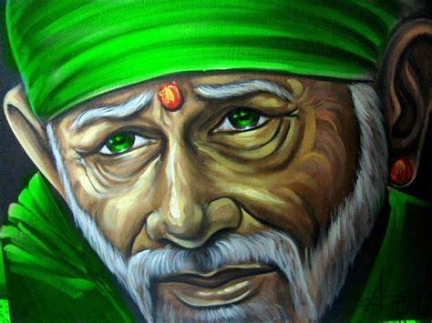 Sai Ram sai shraddha om sai ram